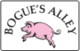 Bogue's Alley Logo